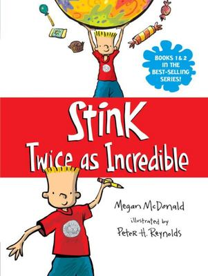 Twice as Incredible (Stink Bind-Up)
