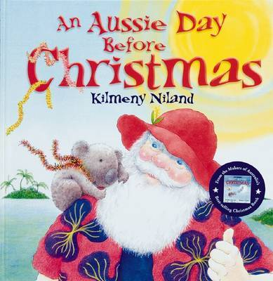 Aussie Day Before Christmas