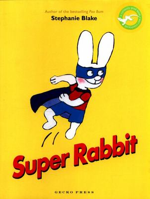 Super Rabbit (PB)