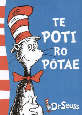Te Poti Ro Potae (The Cat in the Hat in te reo Maori)