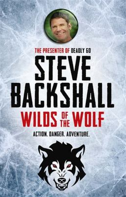 Wilds of the Wolf (Falcon Chronicles #3)