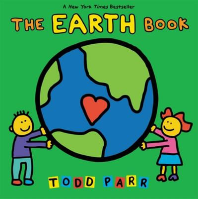 The Earth Book (HB)