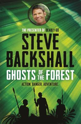 Falcon Chronicles #2 Ghosts of the Forest