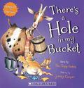 There's a Hole in My Bucket (Book & CD)