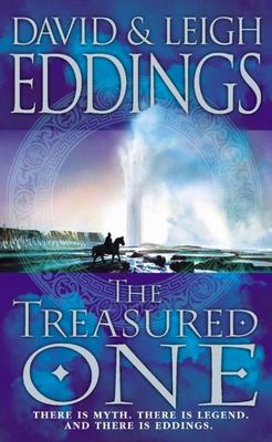 Treasured One (Dreamers #2)