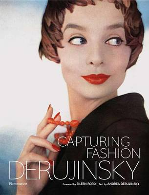 Capturing Fashion: Derujinsky