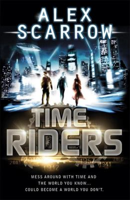 Time Riders (#1)