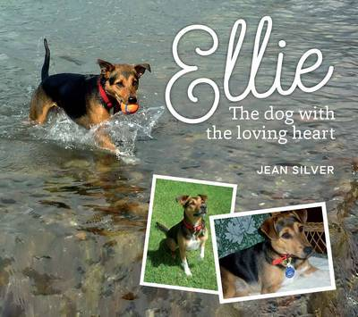 Ellie: The Dog with the Loving Heart