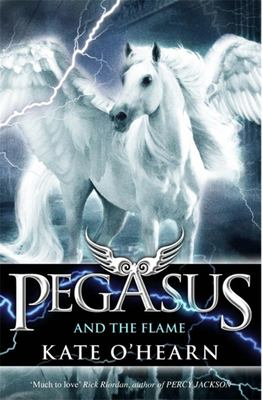 Pegasus and the Flame (#1)