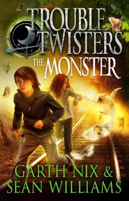 The Monster (Troubletwisters #2)