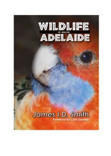 Wildlife of Greater Adelaide