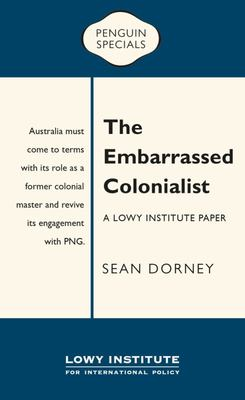 Embarrassed Colonialist