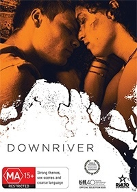 Downriver Dvd