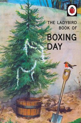 Boxing Day (The Ladybird Book of )