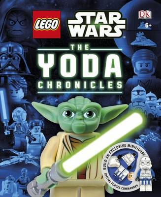 The Yoda Chronicles (LEGO Star Wars)