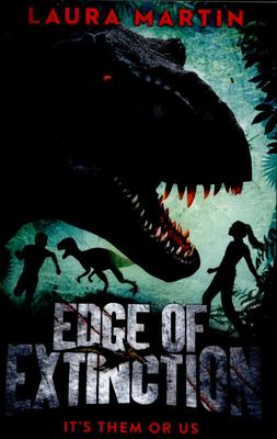 Edge of Extinction (#1)