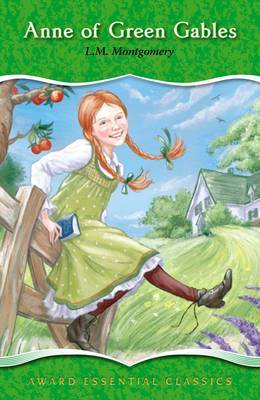 Anne of Green Gables (HB)