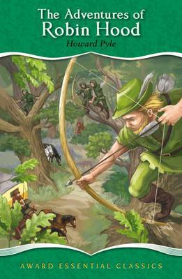 The Adventures of Robin Hood (HB)