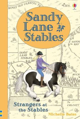 Strangers at the Stables (Sandy Lane Stables)