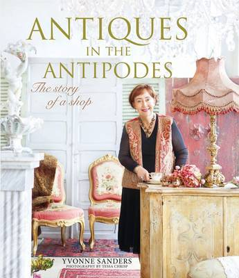 Antiques in the Antipodes