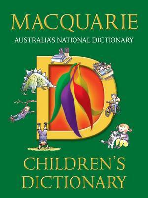 The Macquarie Children's Dictionary