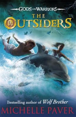 The Outsiders (Gods & Warriors #1)