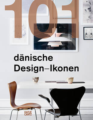 101 Danish Design Icons