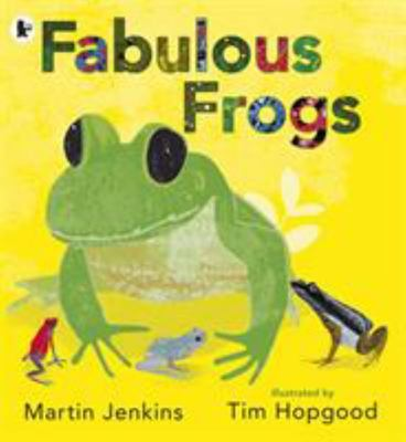 Fabulous Frogs (PB)