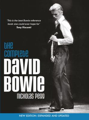 The Complete David Bowie  Expanded and Updated