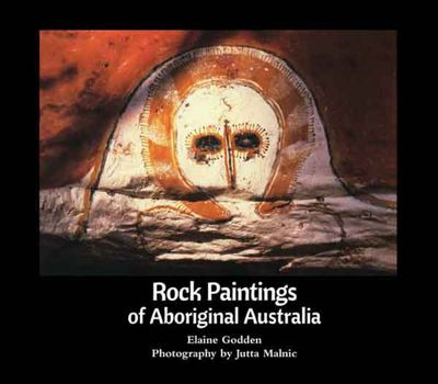 Aboriginal Rock Paintings From Australia