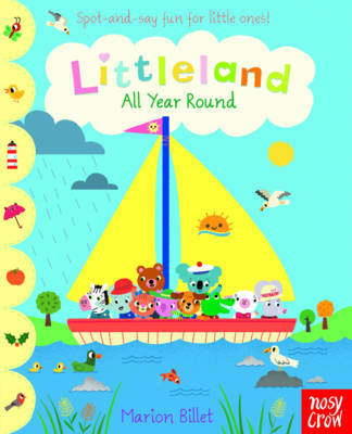 Littleland All Year Round