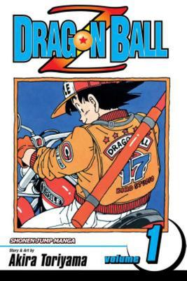 Dragon Ball Z Vol.1