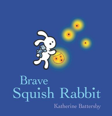 Brave Squish Rabbit (Board)