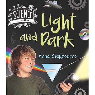 Light and Dark (Science in Action : How Things Work)