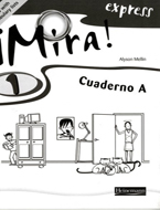 Mira! Express 1 Workbook 'A' (Pack of 8) - Revised Edition