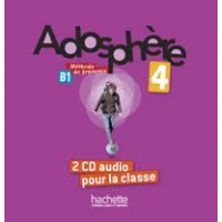 Adosphere 4/B1.1 CD audio classe (2)