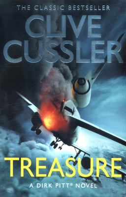 Treasure (Dirk Pitt #9)