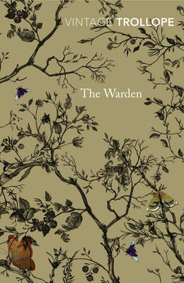 The Warden: Vintage Classic