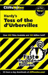 """CliffsNotes on Hardy's """"Tess of the D'Urbervilles"""" Cliffs Notes"""