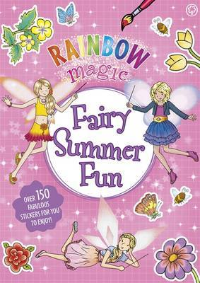 Fairy Summer Fun (Rainbow Magic)