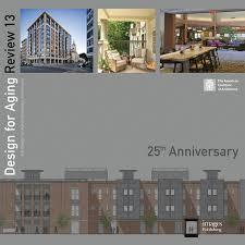 Design for Aging Review: 25th Anniversary: AIA Design for Aging Knowledge Community