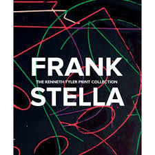 Frank Stella - The Kenneth Tyler Print Collection