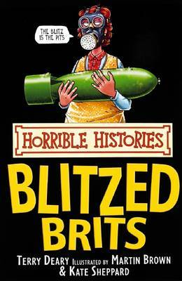 Blitzed Brits (Horrible Histories)