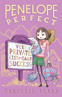 Very Private List for Camp Success (Penelope Perfect #2)