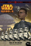 Edge of the Galaxy (Star Wars Rebels: Servants of the Empire)