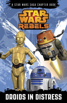 Droids in Distress (Star Wars Rebels)
