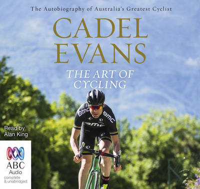 The Art of Cycling (Audio CD)
