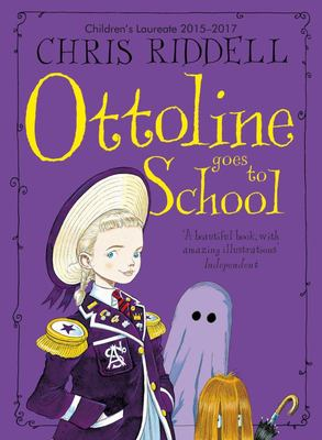 Ottoline Goes to School (#2 PB)