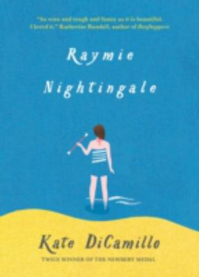 Raymie Nightingale (HB)