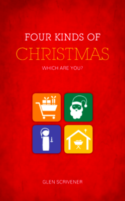 Four Kinds of Christmas Which are you?